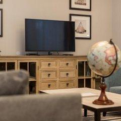 Отель Aparthotel Wooden Villa комната для гостей фото 5