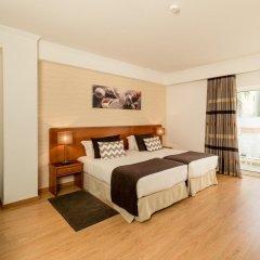 Dom Jose Beach Hotel 3* Улучшенный номер с двуспальной кроватью фото 9