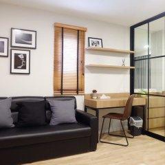Отель My loft residence 3* Люкс с различными типами кроватей фото 9