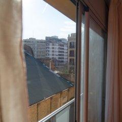Отель Apartamento Abrevadero Барселона балкон