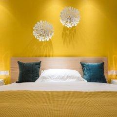 Guangzhou Jinzhou Hotel 3* Стандартный номер с различными типами кроватей фото 19