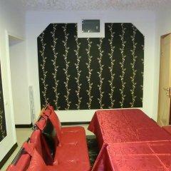 Гостиница Айс Черри Домбай Стандартный номер с различными типами кроватей фото 5
