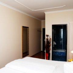 The Aga's Hotel Berlin 3* Стандартный номер с двуспальной кроватью фото 5