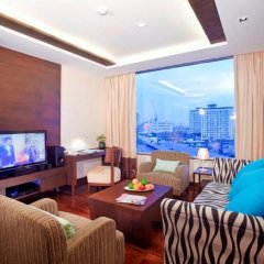 Отель Jasmine Resort 5* Люкс фото 8