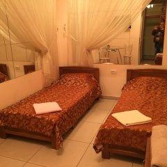 Hotel Gorizont Номер Эконом с различными типами кроватей