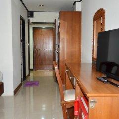 Отель Bangkok Condotel 3* Номер категории Эконом с различными типами кроватей фото 4