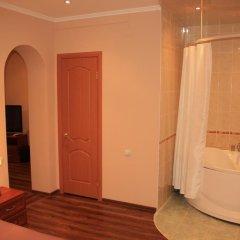 Гостиница Чайка ванная