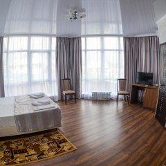Гостиница Русь (Геленджик) 3* Номер Комфорт с различными типами кроватей фото 4