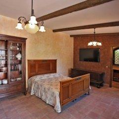 Отель A Casa di Ludo Студия с различными типами кроватей фото 13