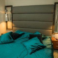 Отель Атлантик 3* Улучшенные апартаменты с различными типами кроватей фото 20