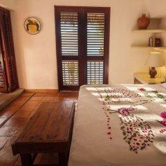 Отель La Casa Que Canta 5* Люкс Премиум с различными типами кроватей фото 3
