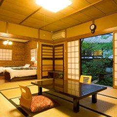 Отель Kurokawa Onsen Oku no Yu Минамиогуни комната для гостей фото 2