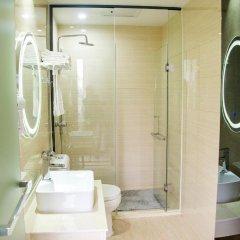 Huaming Hotel International Conference Center ванная фото 2