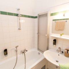 Hotel & Apartments Klimt 3* Стандартный номер с 2 отдельными кроватями фото 4