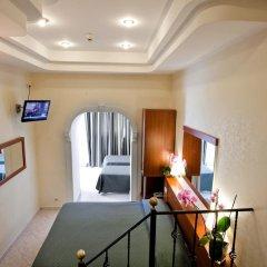 Hotel Delle Muse 3* Стандартный номер с различными типами кроватей фото 6