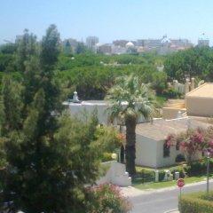 Отель Ferias Vilamoura