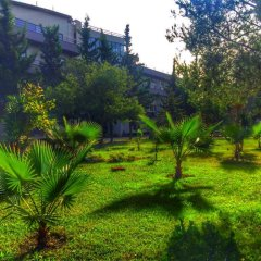 Отель Tropikal Resort Дуррес фото 3