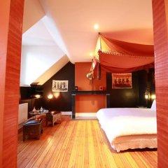 Отель Smartflats Victoire Terrace Апартаменты с различными типами кроватей фото 3