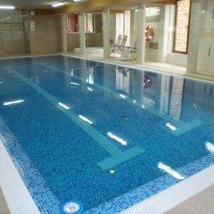 Апартаменты Szymoszkowa Residence Luxury Apartments Косцелиско бассейн