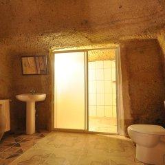 Sinasos History Cave Hotel ванная