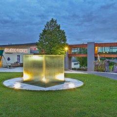 Santé Royale Hotel- & Gesundheitsresort Warmbad Wolkenstein фото 5