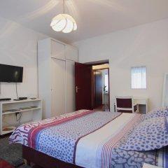 Отель White Apartment Сербия, Белград - отзывы, цены и фото номеров - забронировать отель White Apartment онлайн комната для гостей фото 5