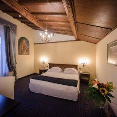 Hotel Palazzo Gaddi Firenze 4* Улучшенный номер с различными типами кроватей