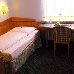 Hotel Daniel 3* Стандартный номер с различными типами кроватей фото 2