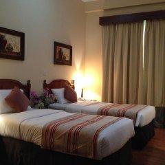 Fortune Hotel Deira 3* Стандартный номер с различными типами кроватей фото 9