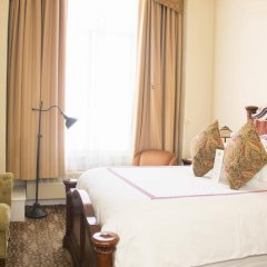 Chancellor Hotel on Union Square 3* Люкс с различными типами кроватей