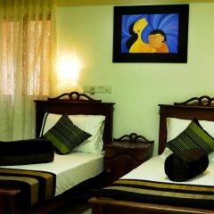 Отель Great Wall Tourist Rest Анурадхапура спа фото 2