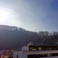 Отель Salzburg-Apartment Австрия, Зальцбург - отзывы, цены и фото номеров - забронировать отель Salzburg-Apartment онлайн фото 2