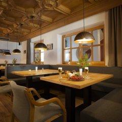 Отель Beauty & Wellness Resort Garberhof Маллес-Веноста питание