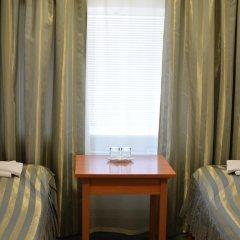 Гостиница Металлург комната для гостей фото 3
