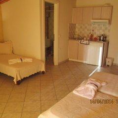 Отель Konstantinos Beach 1 комната для гостей фото 4