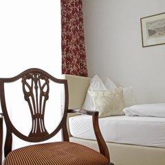 Hotel Domizil 4* Стандартный номер с различными типами кроватей фото 3