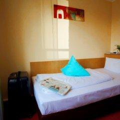 Отель Petersburg 3* Стандартный номер с двуспальной кроватью фото 3