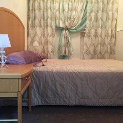 Гостиница Inn Krasin 3* Улучшенный номер с различными типами кроватей фото 2