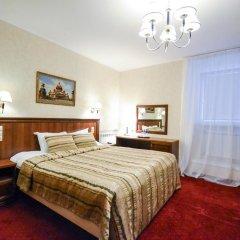 Гостиница Эрмитаж 3* Стандартный номер с разными типами кроватей фото 9