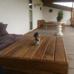 Гостиница Vilshanka комната для гостей фото 3