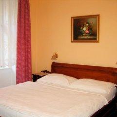 Opera Hotel 4* Стандартный номер с различными типами кроватей фото 8