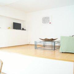 Отель Appartement Impasse Pitchoune Брюссель комната для гостей фото 2