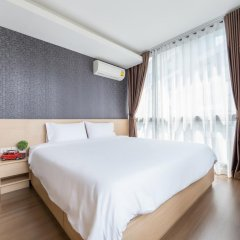 Отель Like Sukhumvit 16 4* Люкс фото 18