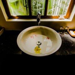 Отель Riverside Bamboo Resort 3* Улучшенный номер фото 5