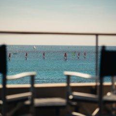 Отель Pullman Marseille Palm Beach 4* Стандартный номер с различными типами кроватей фото 4