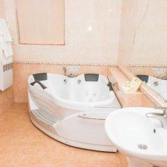 Гостиница Дионис 4* Люкс с двуспальной кроватью фото 3