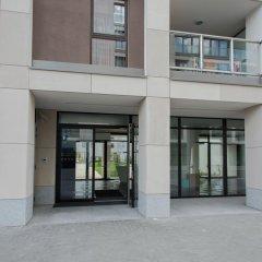 Отель ShortStayPoland Wynalazek (B20) Польша, Варшава - отзывы, цены и фото номеров - забронировать отель ShortStayPoland Wynalazek (B20) онлайн парковка