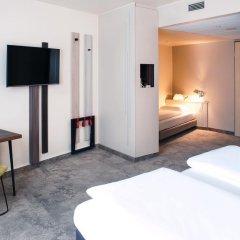 Mercure Hotel Berlin City (ex Mercure Berlin An Der Charite) Берлин удобства в номере фото 2