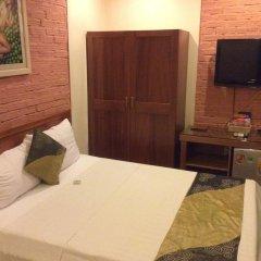 Отель Pho Vang 2 Стандартный номер с различными типами кроватей фото 8