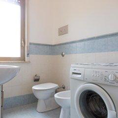 Отель Villa Soliva Италия, Палермо - отзывы, цены и фото номеров - забронировать отель Villa Soliva онлайн ванная фото 2